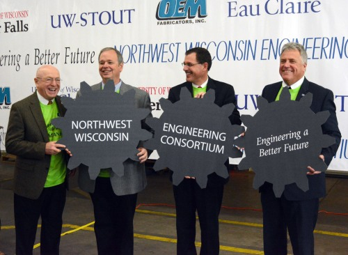Northwest Engineering Consortium