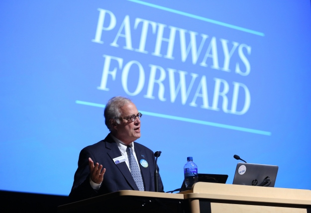 Pathways Forward Campaign